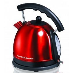 10 Cup Stainless Steel Electric Kettle