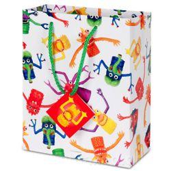 Finger Monster Gift Bag