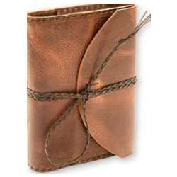 Medium Size Leather Personalized Bible Book Cover