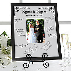Wedding Memories Signature© Mat Frame