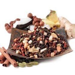 Toasted Nut Brulee Oolong Tea Blend