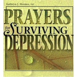 Prayers for Surviving Depression Book