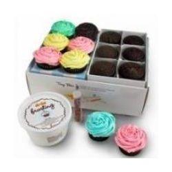 Cupcake Gift Kit