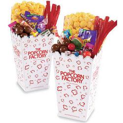 Popcorn Box of Treats Duo
