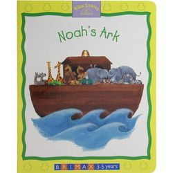 Noah's Ark Bible Story Board Book