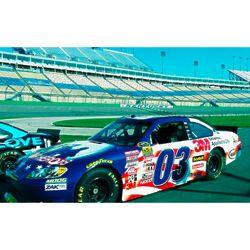 Kentucky Speedway NASCAR Experience