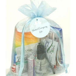 Wedding Day Bridal Emergency Kit