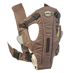 Jeep 2 in 1 Sport Baby Carrier