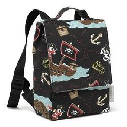 Ahoy Matey Preschool Backpack