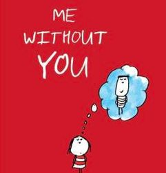 Me Without You Illustrated Book