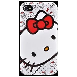 Original Hello Kitty iPhone Hard Back Case