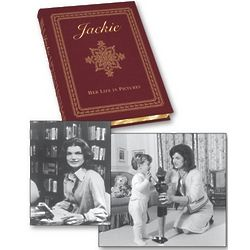 Jackie Her Life in PIctures Book