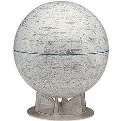 """NASA Moon 12"""" Globe"""