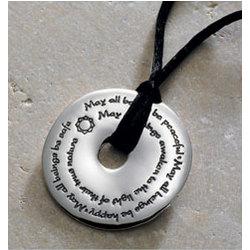 Metta Prayer Necklace Findgift Com