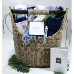 Hero Deluxe Gift Basket