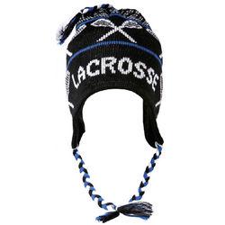 Lacrosse Knitted Sport Hat