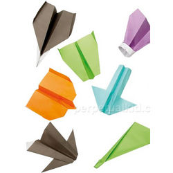 Flying Origami Set