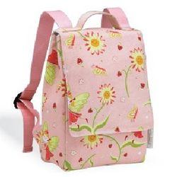 Fairies and Berries Preschool Backpack