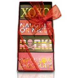 Macbeth Collection Chocolate Gift Set