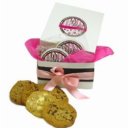 Classic Cookie Collection Gift Box