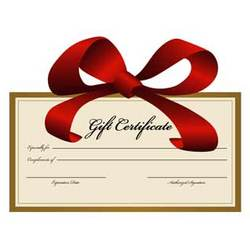 The Obsession Box Company Gift Certificate