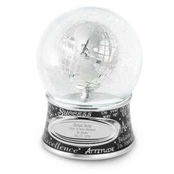 Success Water Globe