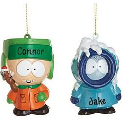 South Park Ornament