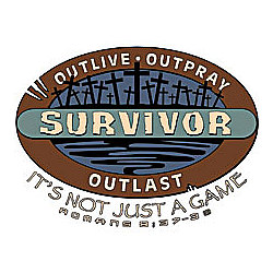 Survivor Adult T-Shirt