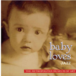 Baby Loves Jazz CD