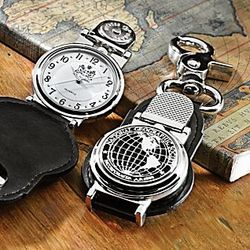 Journeyman Watch