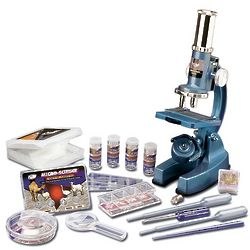 Student Microscope Set
