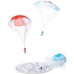 Parachutists Toys