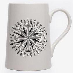 Compass Tankard