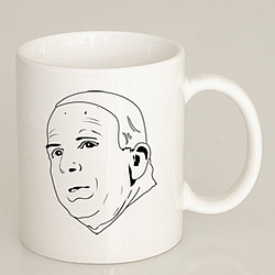 John McCain Coffee Mug