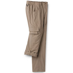 Women's Adventure and Travel Convertible Pant