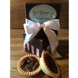 Mother's Day Assorted Butter Tarts Gift Box