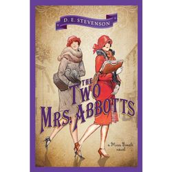 The Two Mrs. Abbotts Book