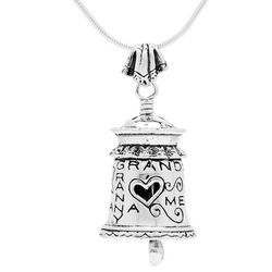 Grandmother Bell Pendant