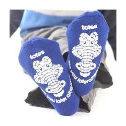 Gator Grips Toddler Slipper Socks