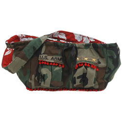 Army Pooch Pet Carrier