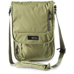 Vertical Medium Laptop Shoulder Bag