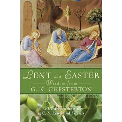 Lent and Easter Wisdom Book