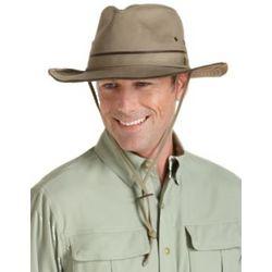 Men's Shapeable Safari Hat
