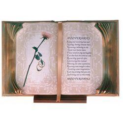 Anniversaries Book of Love