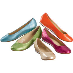 Soft Style Capri Ballet Flats