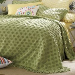 Candace Chenille Full Bedspread