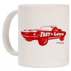 Fast n' Loud Car Mug