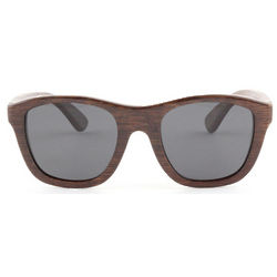 Handcrafted Bamboo Sunglasses
