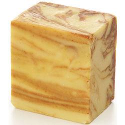 Handcrafted Cedar Soap