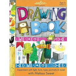 Drawing Book Instructional Paperback Book